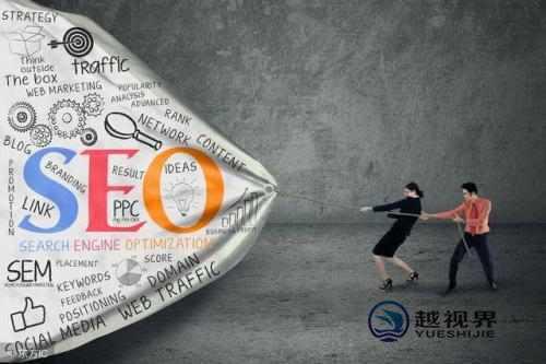 北京SEO策略,当前如何进行网站排名优化?